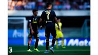 Florenzi: Kehadiran Cristiano Ronaldo Tak Buat Saya Gembira
