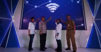 Uji Coba Jaringan 5G & WiGig Dorong Jakarta SmartCity