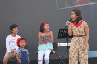 Widi Mulia Blak-blakan tentang Kelebihan Mitsubishi XPANDER ke Masyarakat Semarang