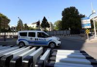 Turki Tahan Dua Pelaku Penembakan Kedutaan Besar AS di Ankara