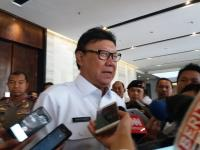 Ini Alasan Mendagri Surati Semua Pemda Minta Bantuan untuk Gempa Lombok
