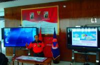 BNPB: Status Gempa Lombok Tak Perlu Jadi Bencana Nasional