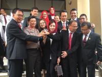 Polri Perpanjang MoU dengan Notaris Indonesia Terkait Penegakan Hukum
