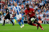 Pogba: Kekalahan dari Brighton Buat Man United Marah Besar