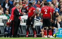 Berbatov Minta Man United Tak Panik meski Baru Dikalahkan Brighton