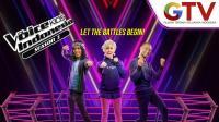 24 Peserta The Voice Kids Indonesia Season 3 Siap Tampil di Battle Round