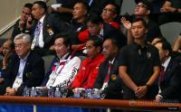 Jokowi Akan Tonton Final Bulu Tangkis Beregu Putra Indonesia Lawan China