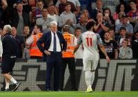 Hodgson Sebut Liverpool Tak Pantas Mendapat Penalti