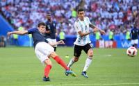 Benjamin Pavard Bantah Sepakat Gabung Bayern Munich