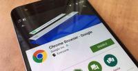 Chrome Gunakan Otentikasi Fingerprint di Perangkat Android
