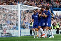 Klasemen Liga Inggris 2018-2019 hingga Pekan Kelima