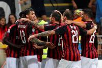 Milan Disebut Anti-Juventus, Maldini: Kami Masih Jauh Tertinggal