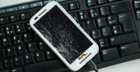 Tips Mengamankan Data Apabila Smartphone Anda Rusak