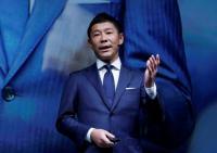 Miliarder Jepang Diumumkan Akan Jadi Turis Antariksa Pertama yang Terbang ke Bulan