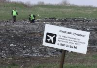 Bukti Baru dari Rusia Tunjukkan Rudal yang Tembak Jatuh MH17 Berasal dari Ukraina