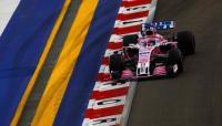 Direktur FIA Komentari Insiden Perez-Sirotkin di Singapura