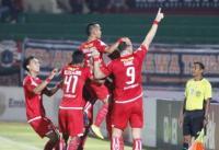Hasil Laga Persija vs PSIS di Liga 1 2018