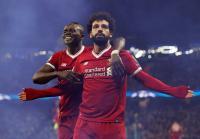 Penyebab Mohamed Salah Dijual Roma ke Liverpool pada 2017