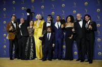 Game of Thrones Raih Outstanding Drama, Ini Daftar Lengkap Pemenang Emmy Awards 2018