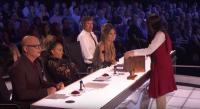 Sudah Tersisih, The Sacred Riana Jadi Kandidat Penerima Wild Card America's Got Talent 2018