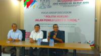 Arya Sinulingga: 7 Kepala Daerah di Sumbar Dukung Jokowi-Ma'ruf Amin