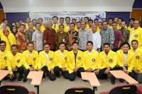 Fakultas Teknik UI Kini Miliki S2 Teknik Sistem Energi