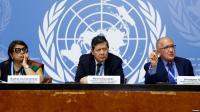 Misi Pencari Fakta PBB Serukan Para Pemimpin Myanmar Diadili atas Tuduhan Genosida
