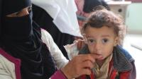 5 Juta Anak di Yaman Berisiko Kelaparan Akibat Konflik Berkepanjangan
