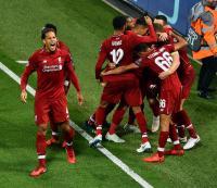 Liverpool Kalahkan PSG 3-2, Milner: Kami Buat Start Sempurna
