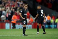 PSG Evaluasi Kekalahan 2-3 dari Liverpool