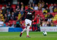 Ferdinand: Pogba Seharusnya Bisa Belajar dari Ronaldo