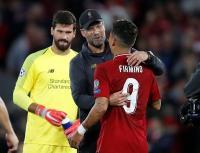 Klopp Nilai Sturridge dan Firmino Jadi Kunci Kemenangan Liverpool