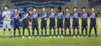 Profil Singkat Empat Peserta Grup A Piala Asia U-16 2018