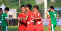 Profil Singkat Empat Peserta Grup B Piala Asia U-16 2018