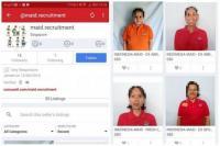 Singapura Bekukan Izin Usaha Agen Tenaga Kerja yang