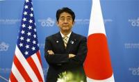 PM Shinzo Abe Menang Ketiga Kali Sebagai Ketua Partai Berkuasa Jepang
