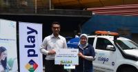 MNC Play Berikan Perlindungan Asuransi Kendaraan bagi Pelanggan