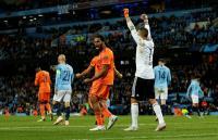 Kalah dari Lyon, Man City Diejek Mantan Penggawa Man United