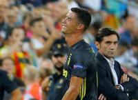 Jika Tidak Kena Hukuman Tambahan, Ronaldo Bisa Tampil Kontra Man United
