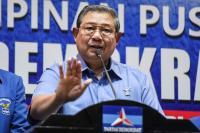 SBY soal Asia Sentinel: Saya Sudah Lelah dan Bersabar Selama 10 Tahun