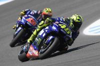 Duo Movistar Yamaha Diyakini Tampil Moncer di Aragon