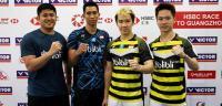 Jadwal Wakil Indonesia di 16 Besar China Open 2018