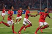 Ini yang Diwaspadai Timnas Indonesia U-16 dari Iran di Piala Asia 2018