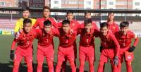 Timnas U-16 Vietnam Jadikan Prestasi U-23 Sebagai Motivasi Tampil Maksimal di Piala Asia 2018
