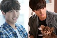 Peluk Anjing Meski Alergi Bulu Hewan, Yang Se Jong Tunjukkan Profesionalitas di 30 But 17