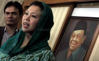 Ada Jabatan Spesial Jika Yenny Wahid Bergabung di Tim Prabowo-Sandi