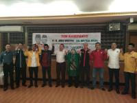 Koalisi Pengurus Partai di Tangerang Yakin Jokowi-Ma'ruf Raih 70 Persen Suara