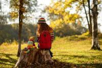 Viral Video Gadis Kecil Punya Teman Tak Terlihat, Jangan Nonton kalau Gak Mau Parno