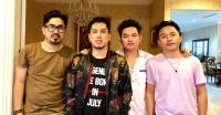 Eksis Lagi, Dodhy Eks Kangen Band Bentuk Band dengan 2 DJ