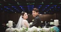 Bercerai, Mantan Istri Dongho Eks-'U-KISS' Ingin Bahagiakan Anak